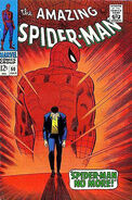 Amazing Spider-Man 50