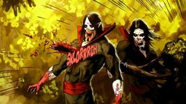 Morbius vs Morbius Zombi