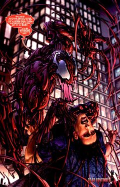 Venom Vs Carnage Vol 1 1 page 21 Cletus Kasady (Earth-616)