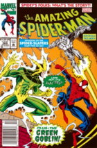 The Amazing Spider-Man Vol 1 369