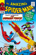 Amazing Spider-Man Vol 1 17