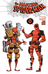 Amazing Spider-Man Vol 1 611