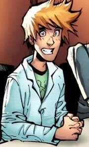 Andrew Garfield (Earth-616)