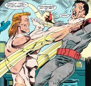 088 Eddie Brock Naked - Gotcha!