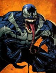 Gargan Venom