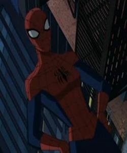 Petra Parker (Spider-Girl) (Earth-TRN454)