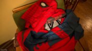 SMH Peter Parker's Phone 5