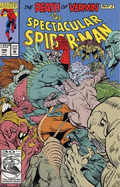 Spectacular Spider-Man Vol 1 195