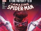 Amazing Spider-Man Vol 4 20