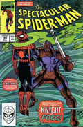 Spectacular Spider-Man Vol 1 166