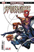 Spider-Girls Vol 1 1