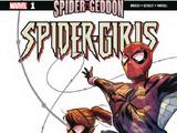 Spider-Girls Vol 1 1