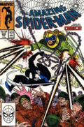 The Amazing Spider-Man Vol 1 299