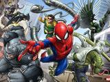 Marvel's Spider-Man (serie animada)/Galería