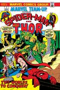 Marvel Team-Up Vol 1 7
