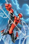 Superior Spider-Man Vol. 1 -1 Ramos Variant
