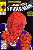 The Amazing Spider-Man Vol 1 307