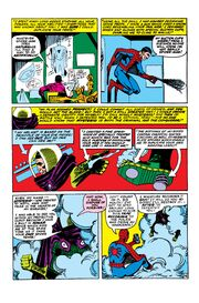 Mysterio's Inventions (ASM 13)