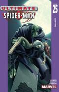 Ultimate Spider-Man Vol 1 25