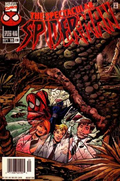 Spectacular Spider-Man Vol 1 238