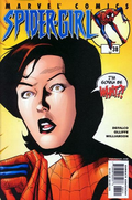 Spider-Girl Vol 1 38