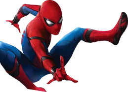 Spider-Man Homecoming Dell laptop 2