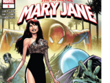 Amazing Mary Jane Vol 1