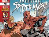 Avenging Spider-Man (Volume 1) 10