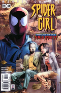 Spider-Girl Vol 1 44