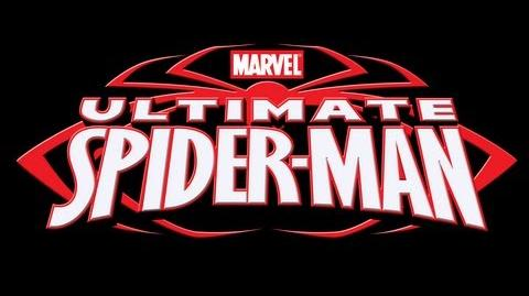 Ultimate Spider-Man Opening titles Intro