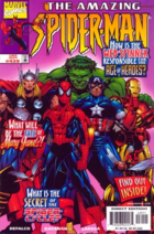 The Amazing Spider-Man Vol 1 439