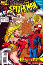 The Amazing Spider-Man Vol 1 397