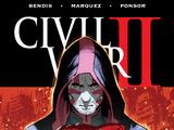 Civil War II Vol 1 7