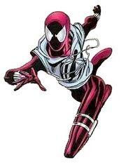 Scarlet Spider Felicity