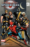 Ultimate Spider-Man Vol 1 120