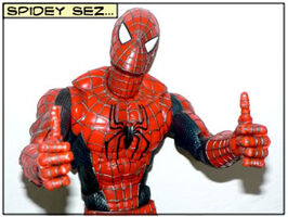 Spidey sez 2thumbs up1
