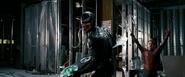 Venom luego de matar a Harry SM3