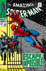 Amazing Spider-Man Vol 1 65