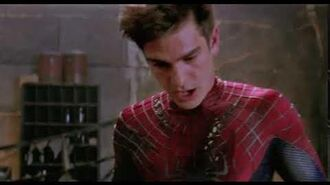 Peter Parker Everybody Love Is Forever Multicouples