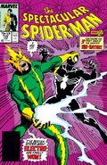 Spectacular Spider-Man Vol 1 135