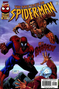 Spectacular Spider-Man Vol 1 244