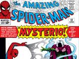 Amazing Spider-Man Vol 1 13