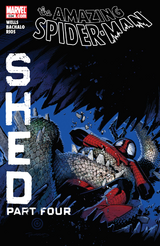 Amazing Spider-Man Vol 1 631
