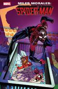 Miles Morales: Spider-Man Vol 1 16