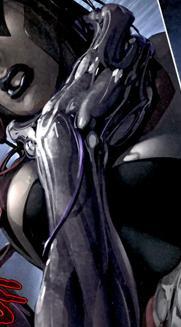 Scorn (Symbiote) (Earth-616)