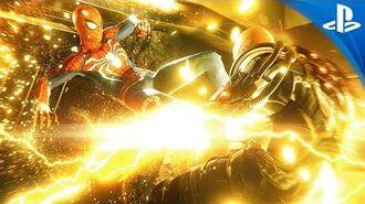 Marvel's Spider-Man – Tráiler E3 2018 subtitulado al Castellano