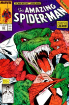 The Amazing Spider-Man Vol 1 313
