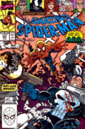 The Amazing Spider-Man Vol 1 331