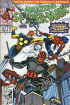 The Amazing Spider-Man Vol 1 354