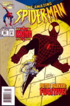 The Amazing Spider-Man Vol 1 401